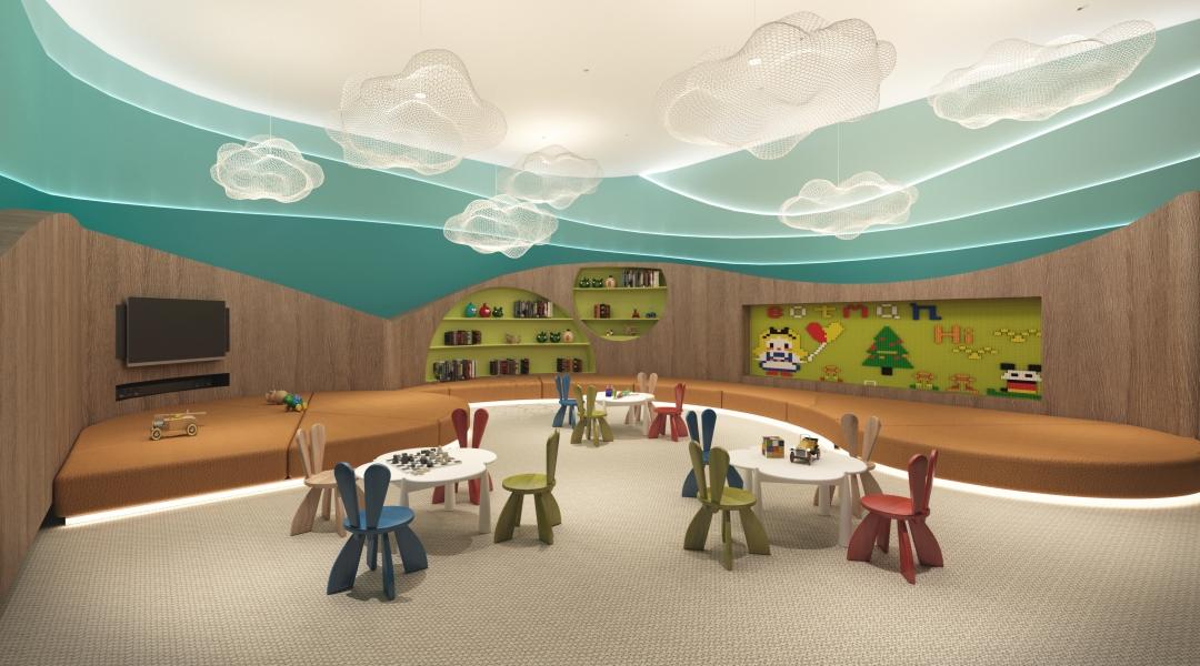 和發大境-_兒童故事屋