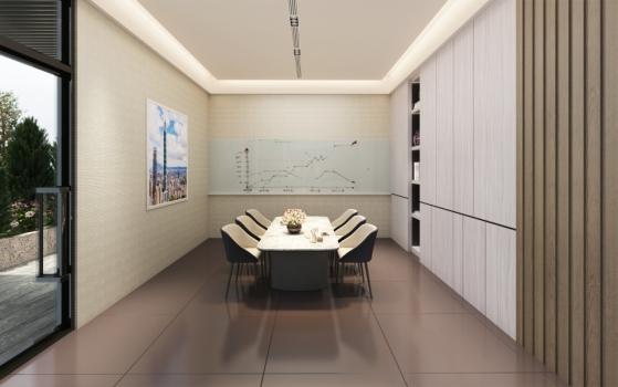 和發大境-多功能會議室